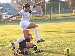 Women's Soccer: CSUN shuts out Hawai'i