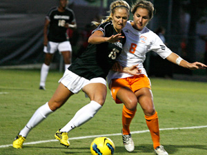 Women's Soccer: CSUN falls to CSF, 1-0, in first minute of overtime
