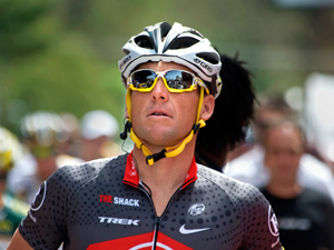 Column: Armstrong stripped of titles and dignity