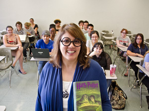 Unconventional classes spark critical thinking at CSUN