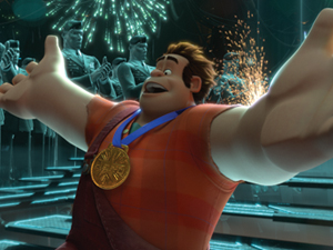 Daily Sundial talks to the cast of Wreck-it-Ralph