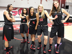Women's Basketball: Matadors look to build on strong 2011 campaign