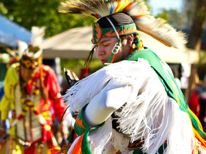 CSUN celebrates native traditions with annual powwow