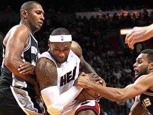 Column: Stern spurns the Spurs