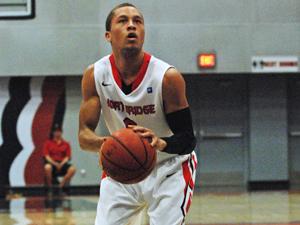 Men's basketball: Matadors cruise to victory