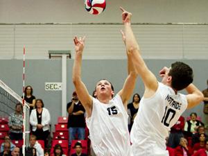 Men's Volleyball: Matadors off to hot start, eyes set on postseason