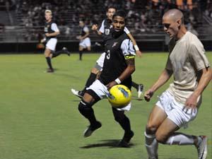 Men's Soccer: Joe Franco becomes lone Matador drafted this season