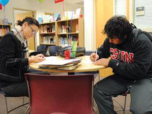 Career Center looks for student tutors