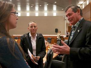 CSU Chancellor wants more accessible education