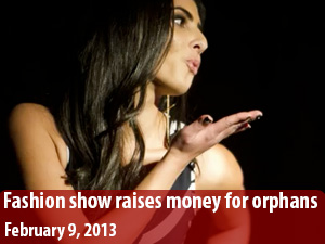 CSUN sorority fashion show raises money for orphans