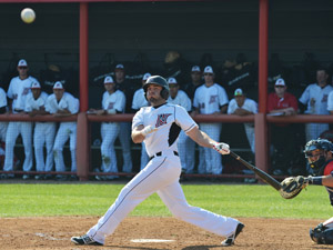 Baseball: Matadors off to best start since 2007 with series win over St. Mary's
