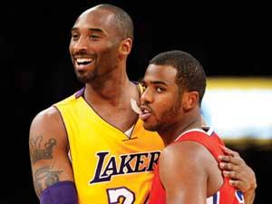 All-NBA First Team Picks