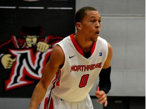 Men's Basketball: Josh Greene earns national academic honors
