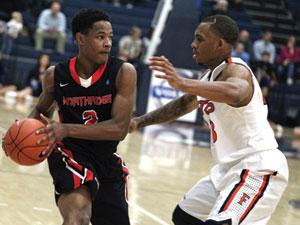 Men's Basketball: Second-half comeback powers Matadors over Irvine