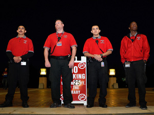 CSUN Matador patrol provides much more than safety escorts