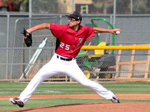Baseball: CSUN's late rally falls short as they lose 5-3 against CSU Bakersfield