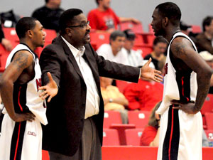 Mens Basketball: Bobby Braswell contract not renewed, new coach search begins
