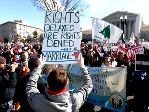 Prop 8 reaches Supreme Court