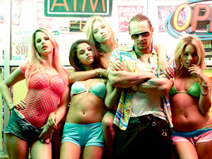'Spring Breakers' will have you hating or loving spring break