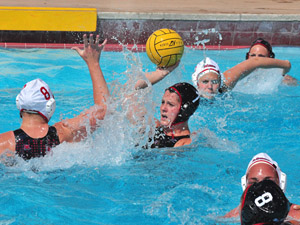 Water Polo: Matadors conquer Concordia in second match of the day