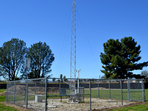 CSUN weather station provides local forecasts
