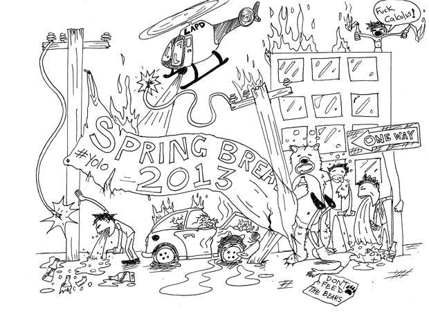 Illustration by Luis Rivas/ Senior Reporter