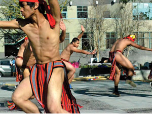 CSUN Pilipino Cultural Night celebrates culture with dance, theater and music