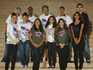 Students continue the fight against cancer with 8th annual Relay for Life