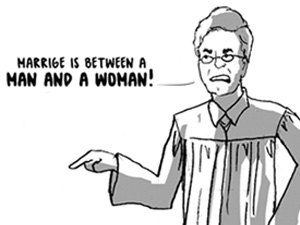 A little levity for the Supreme Court