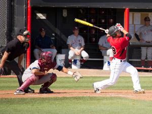 Baseball: CSUN loses late lead against Lions, falling in 10 innings