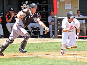 Baseball: Matadors declaw Tigers on way to series win