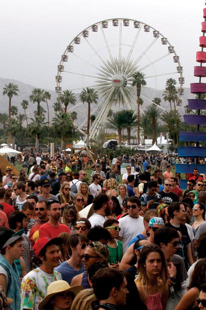 2012 Coachella Valley Music and Arts Festival