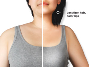 Campaign seeks to require disclaimer on Photoshopped images
