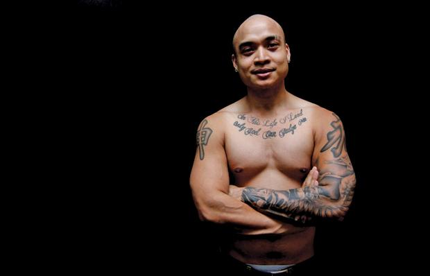 "Working as an RN for seven years, Garcia is one of the few that follow dress code at work that require employees to cover visible tattoos. Garcia explains his own reasons for following through with the non-reinforced dress code. ""Personally, I already know what the feedback on it is. I do it for my own because I just want people to just accept my service or my care without judgement...There are people that probably refuse me as their nurse, but I'll probably end up saving their life later,"" says Garcia."