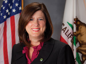 Assemblywoman proposes compensation for women donating eggs to research