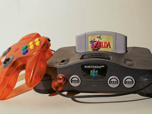 Why to go back to your old consoles