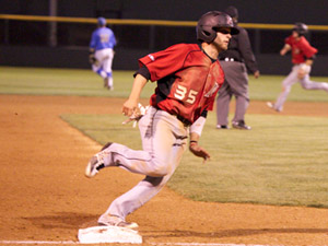 Baseball: CSUN upsets eighth-ranked UCLA 4-1