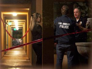 LAPD investigating burglary at apartment complex near campus