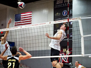 Men's Volleyball: Matadors end season losing nine out of last 10, miss playoffs