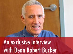 Dean Robert Bucker leaves CSUN for PSU