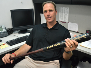 CSUN's new baseball coach is about more than just baseball