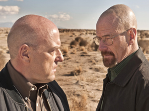 'Breaking Bad' starts its final run