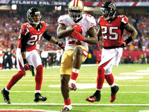 NFC Preview: 49ers poised to repeat as back to back conference champions