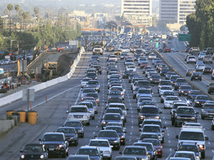 Saturdays off the 405: Getty gets loud after hours