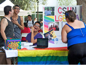 Let's go clubbing: a look at different clubs at CSUN