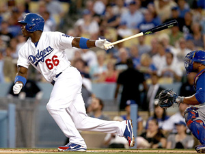 Dodgers looking to make a deep postseason run