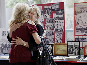 CSUN alumni reunite for annual Founders' Day celebration