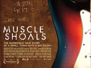 'Muscle Shoals' Doc Hits All the Right Chords