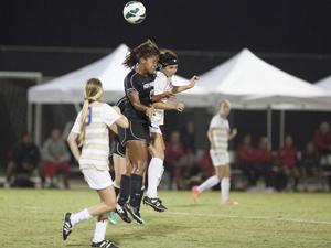 Women's Soccer: Matadors fall to Toreros, snap three-game winning streak