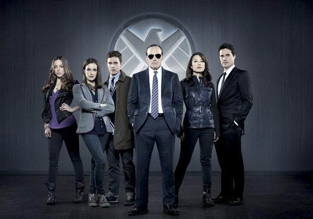 Agents of S.H.I.E.L.D. Photo credit: MCT
